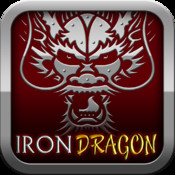 Iron Dragon - Double Clash Against Clan of The Tiny Ninja Thief Force