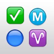 iSymbol - Unicode Symbol Keyboard unicode icons hd special symbols