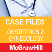 Case Files Obstetrics and Gynecology OBGYN, Fourth Edition (LANGE Case Files) McGraw-Hill Medical erase files