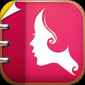 Period Calendar - Women`s menstrual cycles period and ovulation tracker menstrual period