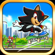 Comet Rider PRO - VERY FUN AND ADDICTIVE Skateboard Runner