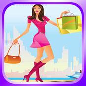 Fashion Girl Run for her Cosmetics