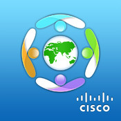 Cisco Partner Education Connection (mPEC) for iPhone free education content