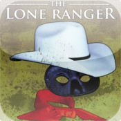 The Lone Ranger - The Masked Rider - Films4Phones