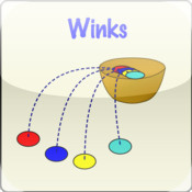 Winks new msn winks