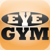 eyeGYM power paths dvd