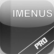 iMenus wendy s menu prices