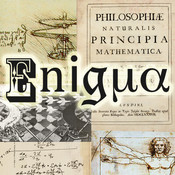 Enigma! genius game