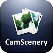 CamScenery