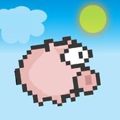 Piggy Jump!