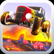 Hot Mod Racer racer