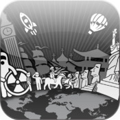 Learn in Time historical events timeline