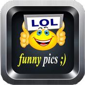 LOL Pics Free wechat