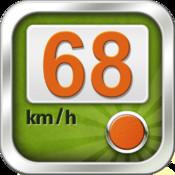A+ Speedometer
