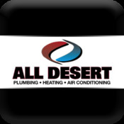 All Desert Air