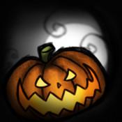 Jack-o`-lantern