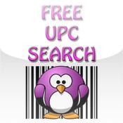 Free UPC Search free search