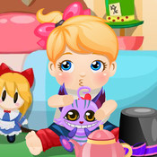 Baby Painting HD