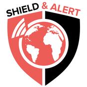 Shield and Alert alert