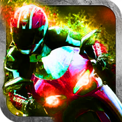 Asphalt Motorbike