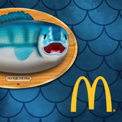MouthOff™ McDonald's®
