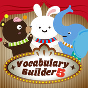 Vocabulary Builder 5