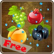 Fruit Saga Touch FREE fruit touch