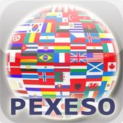 Státní vlajky - PEXESO