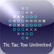 Tic Tac Toe Unlimited
