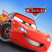Cars: Fast as Lightning