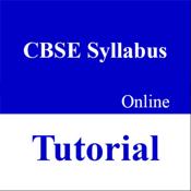 CBSE SYLLABUS Tutorial