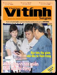 Thời Báo Vi Tính Sài Gòn