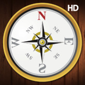 Amazing Compass Guide HD