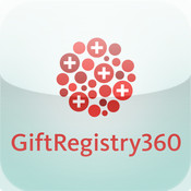 Gift Registry 360 Scan & Add