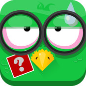 Guess the icon! Name the pop icon and guess what`s the picture! icon pop