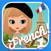 Learn French Words 1 Free: How to Speak Words of the Language free words