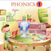 Phonics自然拼读法 1