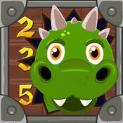 Sudoku – Dragon Adventure
