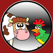farm animals for children