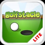 Golfstacle! Minigolf Lite