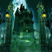Haunted House: Free Hidden Mysteries