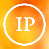 IP Utility: Track & Share IP Address