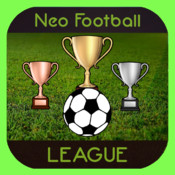 Neo Football League - Avoid clash from 2048 flappy soccer player super football clash 2 temple