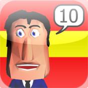 Spanish Lesson 10 - iCaramba