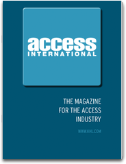 Access International - The only global access magazine access