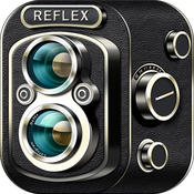 Reflex Free - Vintage Camera and Photo Editor for Instagram