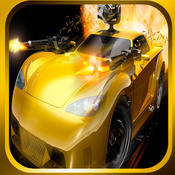 Road Racer 2- The Highway Police Chase Pursuit