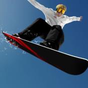 Snowboard Racing Game Free - Fun Snowboarding Game for Kids&Girls game cd