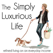 The Simply Luxurious Life
