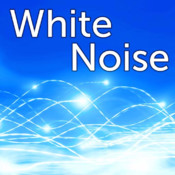 White Noise for relax,yoga,insomnia,meditation & sleep